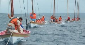 Governo Regional assume regatas em botes baleeiros como manifestação de caráter cultural
