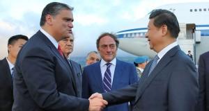 Presidente do Governo destaca potencial do Mar e dos Lacticínios dos Açores no reforço das relações comerciais com a China