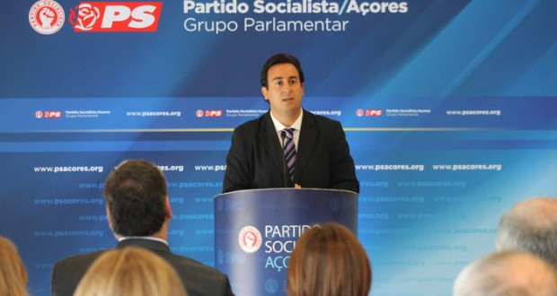 Berto Messias lamenta falta de credibilidade política da liderança do PSD/Açores