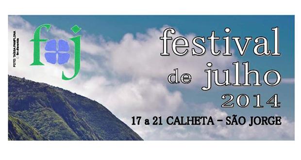 XXIV edição do Festival de Julho arranca esta quinta-feira