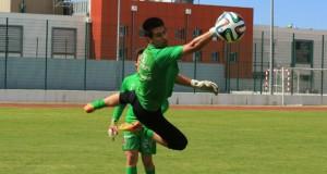 Filipe Soares assina pelo Santa Clara por uma temporada