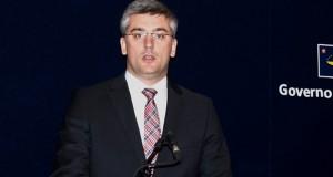 Orçamento da Saúde reforçado em 15 milhões de euros, salienta Luís Cabral