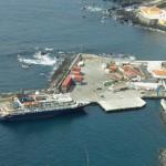 Investimento de dezoito milhões de euros para prolongamento do Porto Comercial de Velas