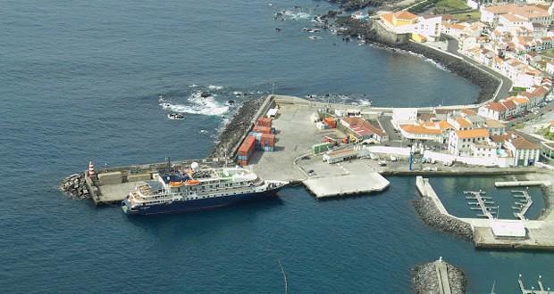 Luís Silveira indignado com acusações feitas ao Município quanto à obra do Porto Comercial
