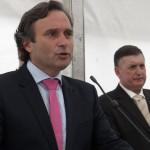 Setor do turismo atravessa novo estágio de desenvolvimento, afirma Vítor Fraga