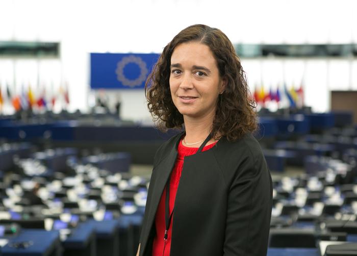 """Sofia Ribeiro afirma que """"a responsabilidade dos Açorianos na crise do leite é nula"""""""