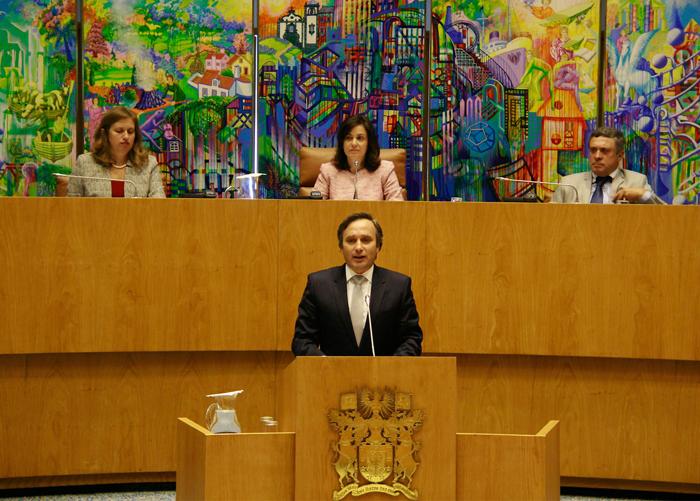 """Governo aposta na construção de um Destino Turístico """"catalisador de desenvolvimento"""""""