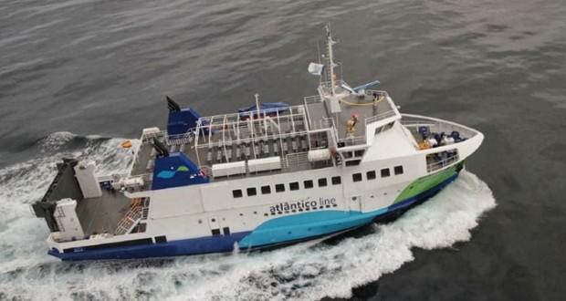 Trabalhadores da Atlânticoline em greve de 4 a 18 de janeiro – haverá apenas uma viagem por dia para São Jorge