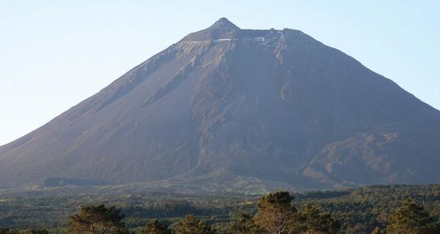 Acesso à Montanha do Pico encerrado devido à previsão de condições meteorológicas adversas