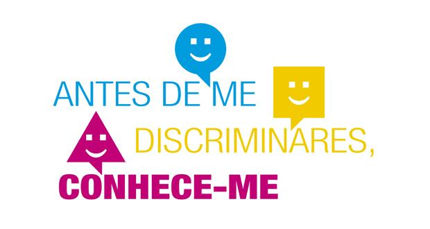 """Programa """"Antes de me Discriminares, Conhece-me"""" leva Roteiro da Igualdade à Semana do Mar"""