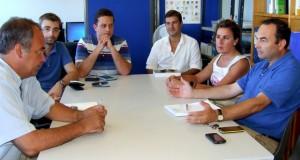 """A Ciência tem de estar envolvida em todas as formas de desenvolvimento dos Açores"""""""