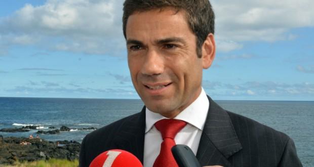 Pesca de atum com salto e vara praticada nos Açores deve ser valorizada a nível internacional, defende Brito e Abreu