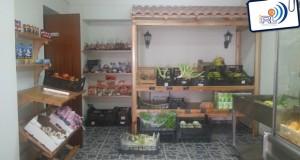 Frutaria Pêra Doce aposta em produtos locais