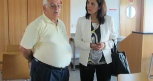 Isabel Rodrigues realça papel da juventude para o desenvolvimento dos Açores