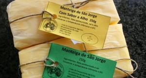 Produção de manteiga de São Jorge suspensa, confirma Henrique Teixeira