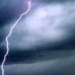 Proteção Civil alerta para chuva forte e trovoada em sete ilhas dos Açores