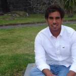 Rui Silveira, velejador do Clube Naval da Horta, encontra-se em contagem decrescente para Campeonato do Mundo