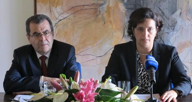 Governo dos Açores garante, através da ação social, acesso às escolas a todos os alunos