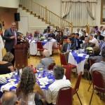 """Vasco Cordeiro afirma """"imenso orgulho"""" dos Açores nas comunidades emigradas"""