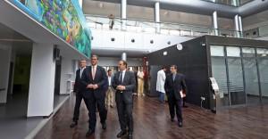 Vasco Cordeiro destaca mais consultas e cirurgias feitas em 2013 nos hospitais dos Açores