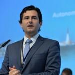 Rodrigo Oliveira defende necessidade de divulgar realidade das Regiões Ultraperiféricas em Bruxelas