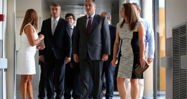 Vasco Cordeiro inaugura Centro de Saúde da Madalena e anuncia medidas para melhorar a Saúde no Pico