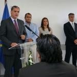 """Governo quer """"gerir melhor o Serviço Regional de Saúde para servir melhor os Açorianos"""""""