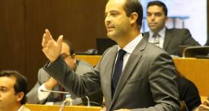 """""""PSD não sabe o que quer em relação ao investimento público"""", afirma Miguel Costa"""