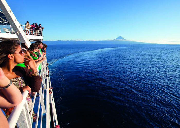 Açores são o único destino europeu distinguido com o QualityCoast Platina