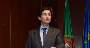 Intervenção do Subsecretário Regional da Presidência para as Relações Externas
