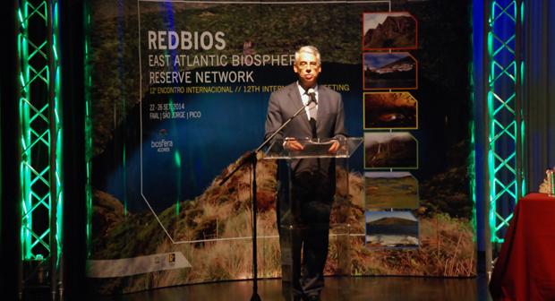 Luís Neto Viveiros revela criação do Comité MAB Açores e destaca mais-valias das marcas ambientais da UNESCO