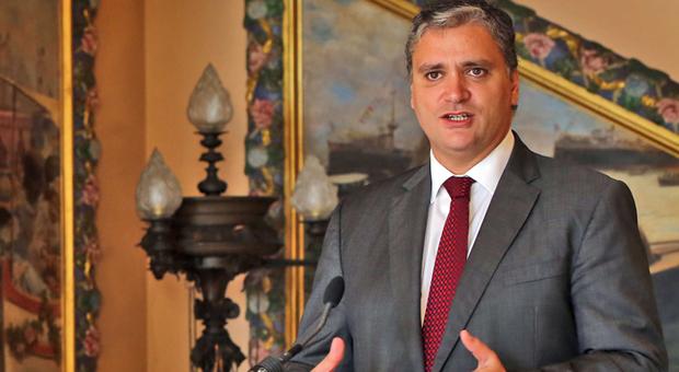 Governo aposta no reforço da competitividade da Agricultura, garante Vasco Cordeiro