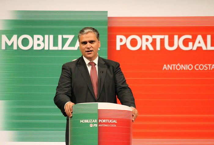 """""""Precisamos de um Governo da República com um novo olhar para com os Açores"""", defendeu Vasco Cordeiro"""