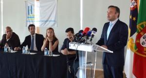 Vítor Fraga desafia empresários do turismo a apostar na qualificação dos recursos humanos
