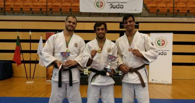 Judocas jorgenses conquistam ouro e prata em Taça Internacional Kiyoshi Kobayashi