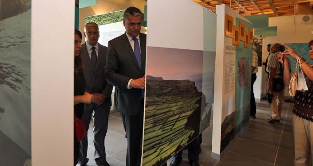 Presidente do Governo anuncia plano para reforçar sensibilização e educação ambiental nos Açores