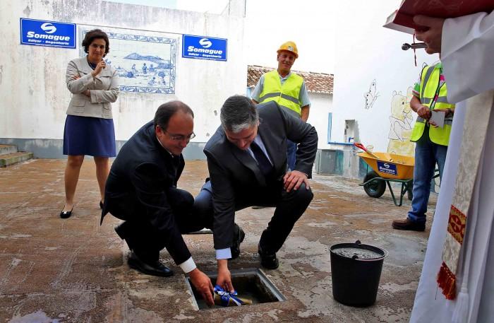 Vasco Cordeiro destaca determinação do Governo dos Açores no apoio à Infância e Juventude