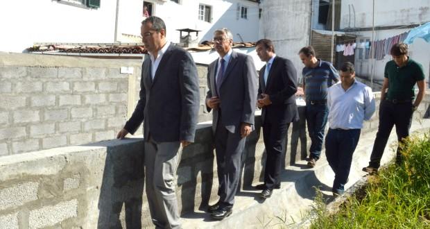 Governo dos Açores vai investir mais de 5 ME na requalificação e proteção das linhas de água