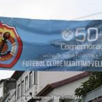 Apesar das dificuldades, o FC Marítimo Velense mantém as portas abertas há 50 anos