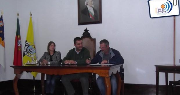 Juntas de Freguesia beneficiam de contrato-programa assinado com o Município Velense (c/áudio)