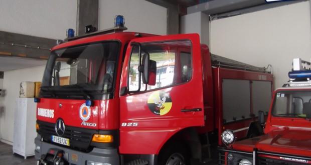 Governo dos Açores inicia processo de ampliação e construção de quartéis de bombeiros na Região