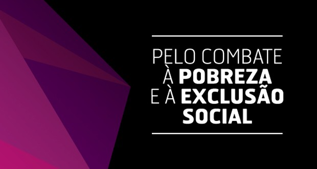 Equipa do Protocolo do RSI de S.Jorge promove Campanha contra a Pobreza e Exclusão Social (c/áudio)
