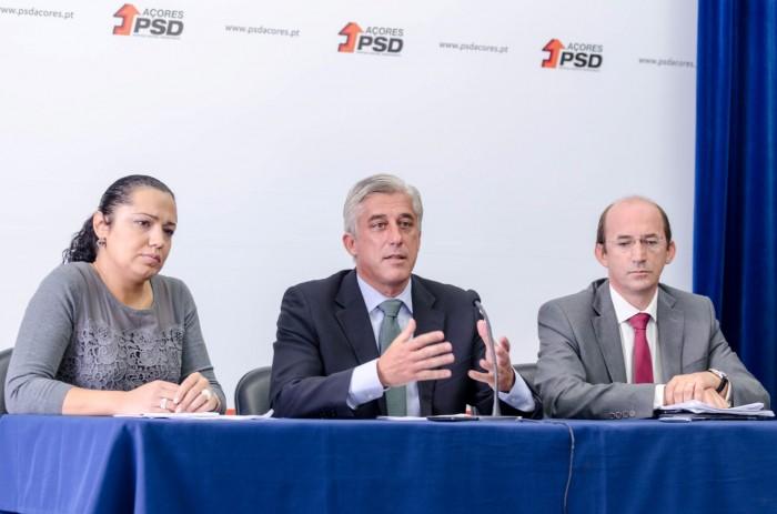 Duarte Freitas apresenta propostas para combater problemas sociais na Região