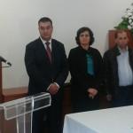 Centro de Dia e Centro de Noite do Instituto de Santa Catarina representou investimento de 570 mil euros (c/áudio)