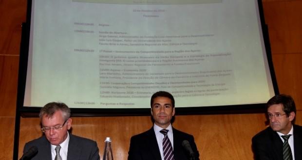 Governo Regional aumenta em 75% o investimento na Ciência e Investigação nos Açores
