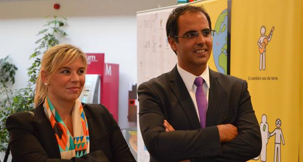 """Governo elogia projeto """"Migrantas nos Açores"""" pela pertinência social e política"""