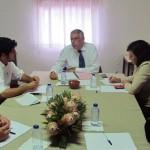 Luís Neto Viveiros destaca evolução positiva verificada na Lactopico