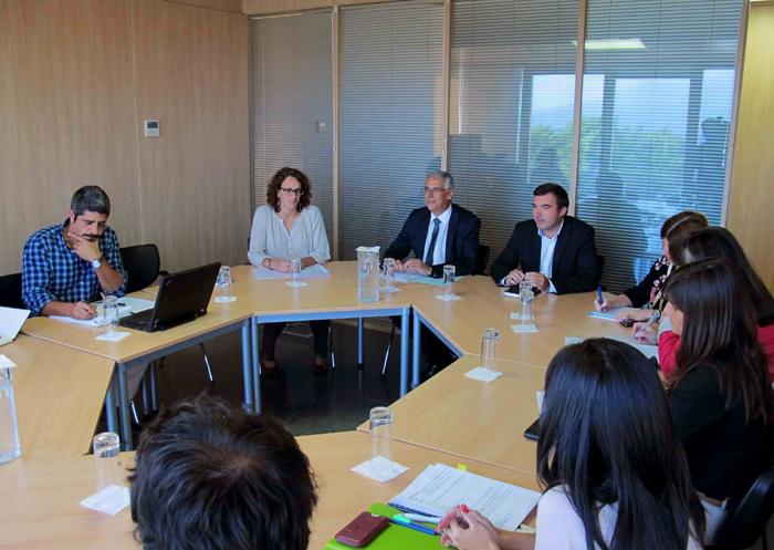 Governo dos Açores destaca prioridade dada à elaboração do Plano Regional para as Alterações Climáticas