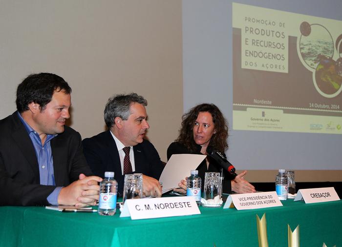 Sérgio Ávila anuncia a criação de uma rede regional de incubadoras de empresas