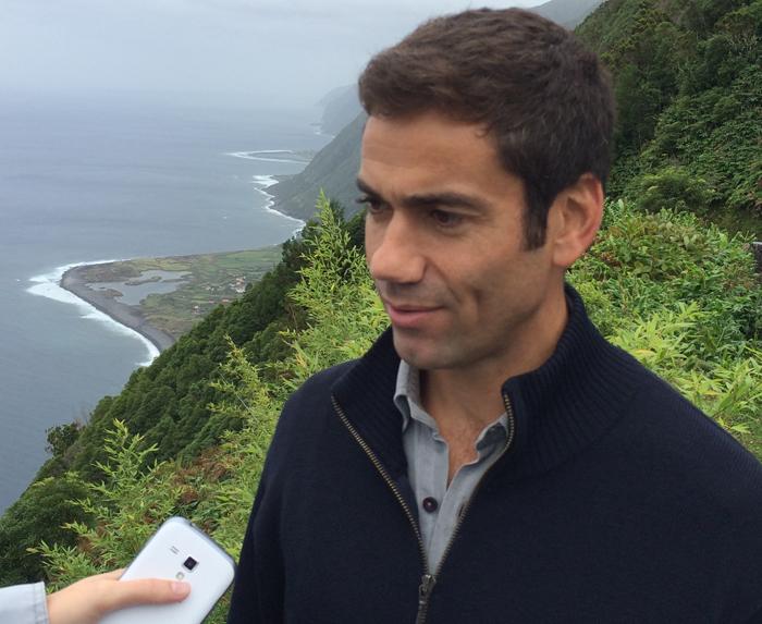 Fausto Brito e Abreu assinala bons resultados da avaliação nacional dos centros de investigação dos Açores